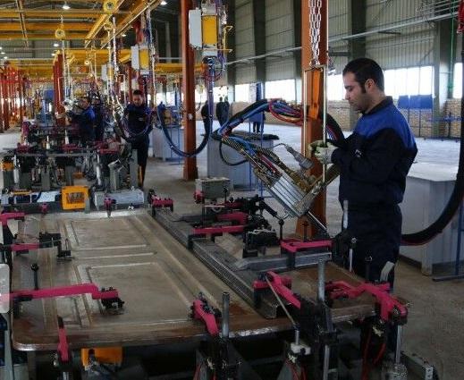 صنایع سمنان در هفت سال گذشته ۲۱ هزار فرصت شغلی ایجاد کردند