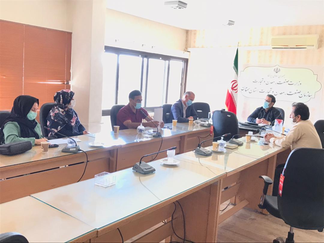 تشکیل کمیته نرخگذاری خدمات اتحادیه های صنفی در سمنان