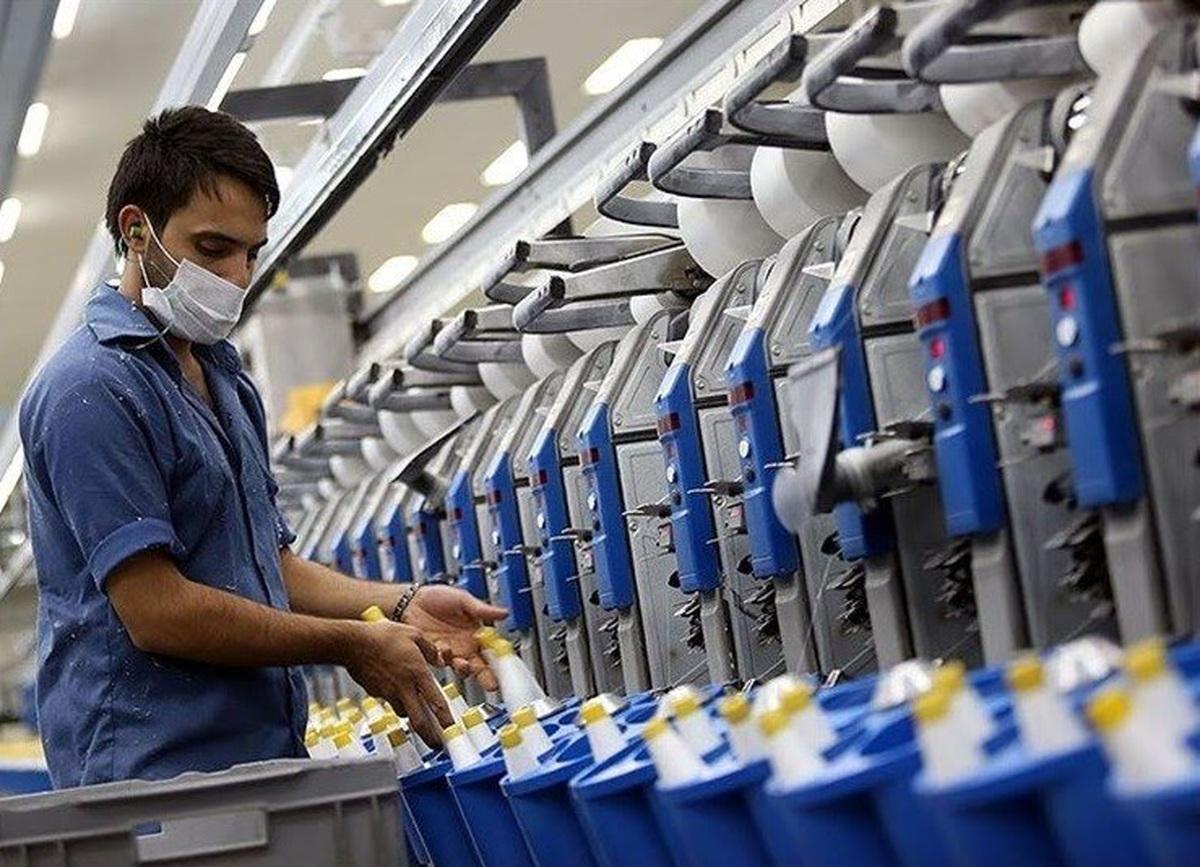اشتغالزایی 1700 نفری صنایع در استان سمنان/ صدور 1224 مجوز صنعتی